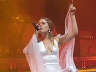 Singer Maggie Rogers is standing up for herself after she was sexually harassed onstage during an Austin show.
