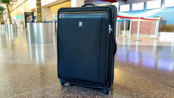 Best gifts for wives 2019: Travelpro Magna 2 suitcase