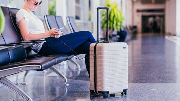 Best Hanukkah gifts of 2019: The Away Suitcase