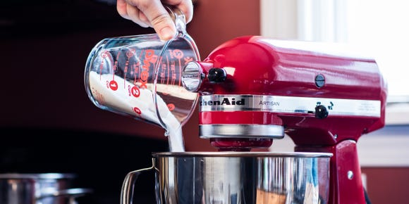Best Hanukkah gifts of 2019: KitchenAid Stand Mixer