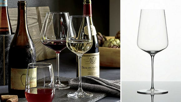 Best gifts for boyfriends 2019: Zalto Wine Glasses