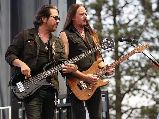 Winger will be back in northeast Wisconsin in December.