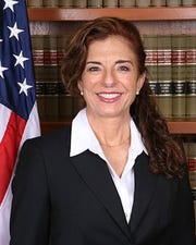 Judge Robin Lemonidis