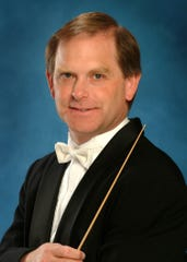 The Westfield Community Concert Band, under the direction of Dr. Thomas Connors (pictured), music director, will present its annual Fall Concert on Thursday, Nov. 14, at 7:30 p.m. at Edison Intermediate School, 800 Rahway Ave., Westfield.