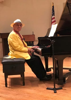 Rio Clemente will perform at 8 p.m. on Saturday, Nov. 9, at the Watchung Arts Center in Watchung.