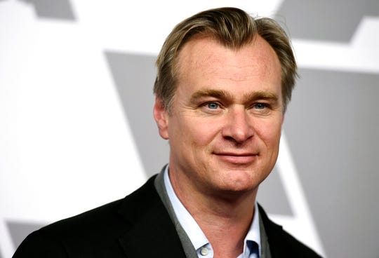 "Director Christopher Nolan, whose Batman film ""The Dark Knight"" is widely considered the genre's greatest triumph, has said he's no longer interested in franchise movies given the way they've come to be manufactured."
