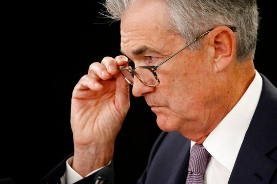 The Federal Reserve finds itself in an unusually delicate spot as it considers how much more to try to stimulate an economy that's still growing and adding jobs but also appears vulnerable. As it considers a potential interest rate cut at its meeting next week, a string of complicated questions is clouding the Fed's outlook.