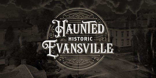 Haunted Historic Evansville includes four new haunted stories and stops this year.