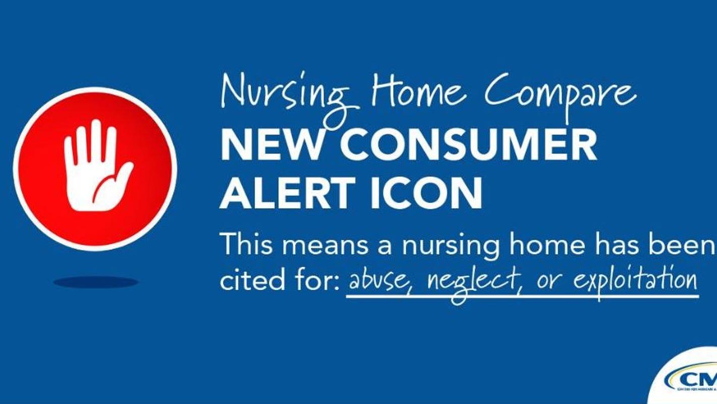 Nursing Home Compare Marks 25 Florida Nursing Homes With
