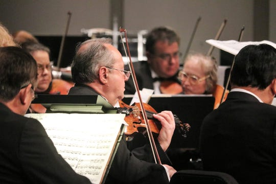 The Charlotte Symphony Orchestra is now called Punta Gorda Symphony.