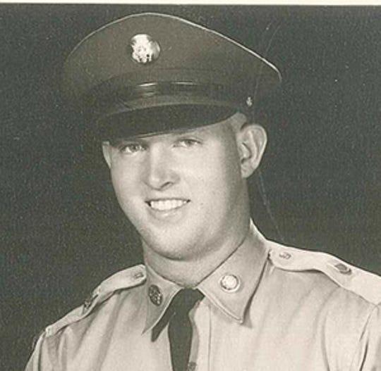 Freddie Joe Fleming, in a photo provided by KSP.