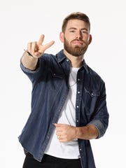 "Pearl native Zach Bridges began his journey on NBC's ""The Voice"" in September. He has now advanced to the knockout rounds, which will air Monday, Oct. 28, on NBC."