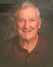 Warren Hurst