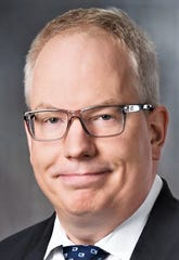 Paul Koch, M.D.