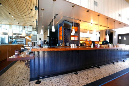 At 415 Great View East in Shelby Farms Park, Coastal Fish Company is taking over the space that was originally The Kitchen Bistro.