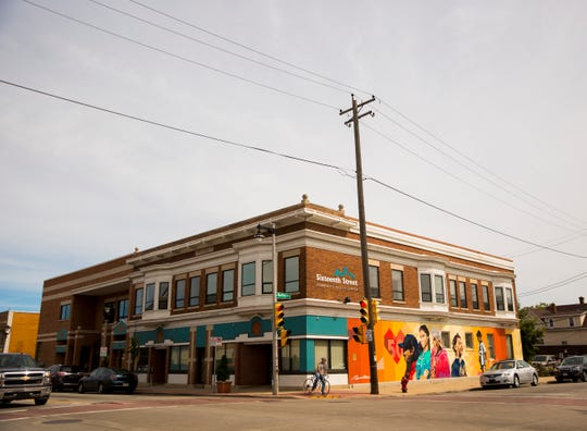Sixteenth Street Community Health Centers will open a behavioral health clinic on West National Avenue.