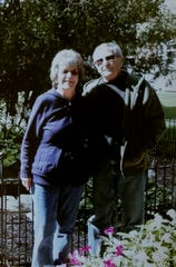 Pat and Gil Latus. Pat suffered a massive stroke Dec. 6, 2013, and when paramedics arrived she could not be taken to Aurora St. Luke's Medical Center because it was on diversion. Instead, she was taken to West Allis Medical Center. She later was taken to St. Luke's, but died.
