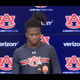 Auburn safety Jeremiah Dinson motivated to face LSU offense