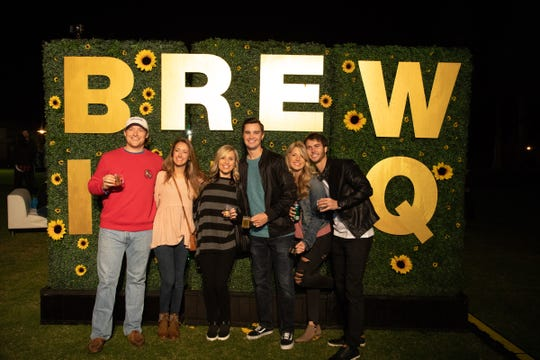 The Good Beer Company, Euryale Brewing Company and Allagash Brewing Company are three of more than 15 breweries participating at the Brew in LQ event on Nov. 2, 2019