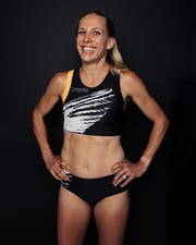 Jennifer Bigham has qualified to run the marathon at the 2020 Olympic trials in Atlanta in February.