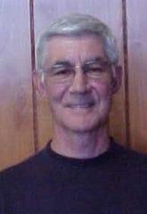 City councilman and former Weed mayor Bob Hall
