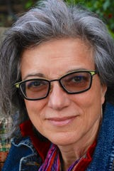 Naseem Rakha is the author of the novel The Crying Tree. She lives in Silverton.