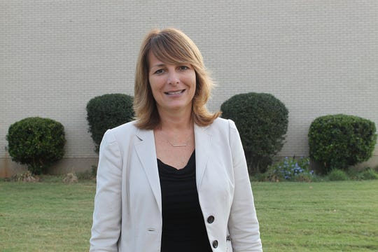 Captain Shreve's Ginger Gustavson has been named the 2020 Louisiana Association of School Executives Regional Principal of the Year.