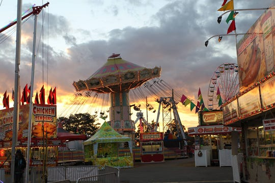 Food, rides, and local exhibits can be found at the 78th Annual North Florida Fair, happening Nov. 7-17.