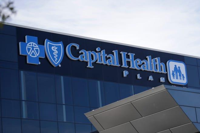 Capital Health Plan's new Metropolitan Center is located on Metropolitan Boulevard.