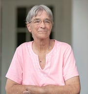 Pat Andrini has been a volunteer with Treasure Coast Hospice for 15years.