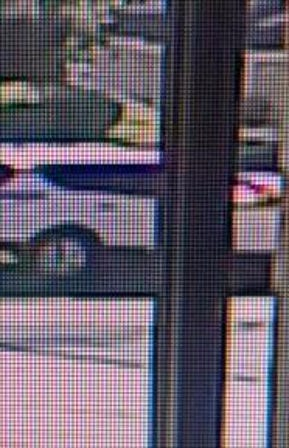 Authorities are looking a child annoyance suspect seen driving white SUV Monday afternoon in Thousand Oaks.