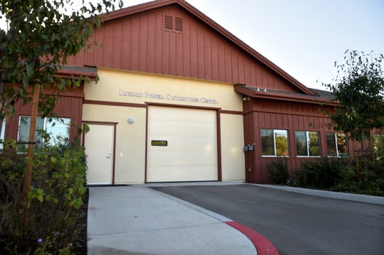 Known as the Founder's Building, this addition to nonprofit Casa Pacifica campus near Camarillo was added in fall 2019.