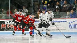 Delaware Thunder's 'physical, gritty' hockey debuts in Delaware