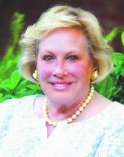 Wichita Falls philanthropist Kay Dillard