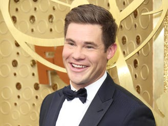 Adam DeVine reveals he is 'constantly' being grabbed after performances and he's fed up
