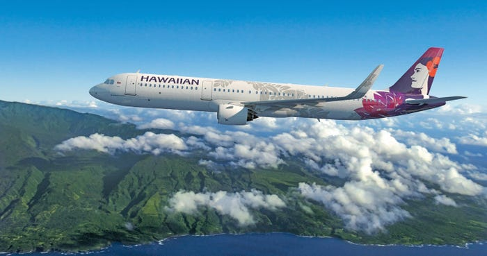 14 Hawaiian Airlines flight attendants test positive for COVID-19