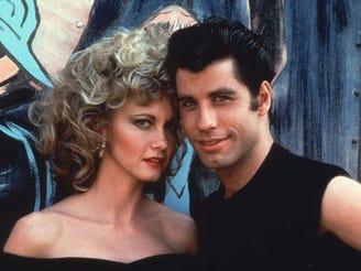 'Grease' stars John Travolta, Olivia Newton-John to reunite for singalongs and Q&As