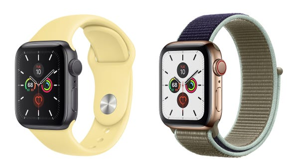 Get the most popular smart watch while it's still available.