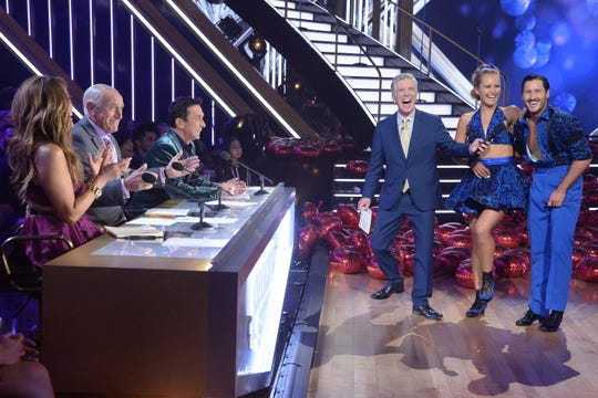 Westlake Legal Group 580c5aae-bee1-40f2-a63d-1232372f0f49-153773_0410 'Dancing With the Stars': 'Devastated' Christie Brinkley sobbed over Sailor's elimination