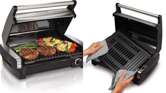 Gifts our editors love 2019: Hamilton Beach Searing Grill