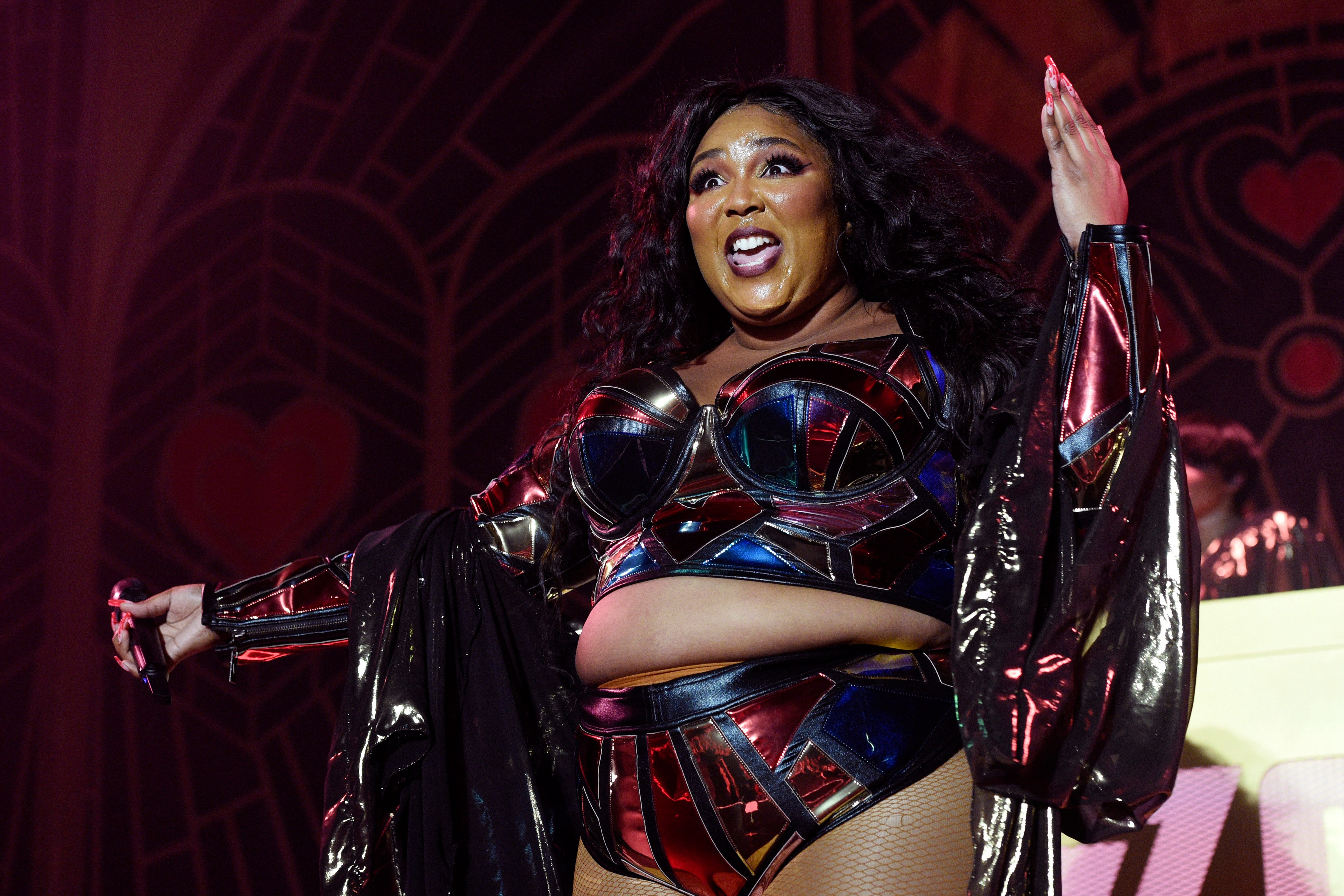Lizzo Says Truth Hurts Was Inspired By Tweet Amid Plagiarism Claims