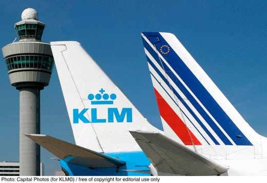 <strong>No. 3:&nbsp;Air France &amp; KLM Flying Blue.</strong>&nbsp;While Flying Blue is the loyalty program for two European airlines, it does offer appealing benefits for American flyers, as well, including the ability to earn and redeem miles through SkyTeam airlines and a wide variety of hotel and retail partners. Flying Blue points can also be transferred to and from Chase Ultimate Rewards, Citi ThankYou Rewards, Hilton HHonors and American Express Membership Rewards.