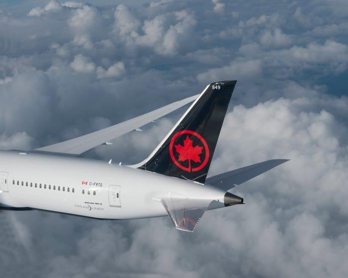 Air Canada to start requiring temperature checks of passengers in latest coronavirus measure