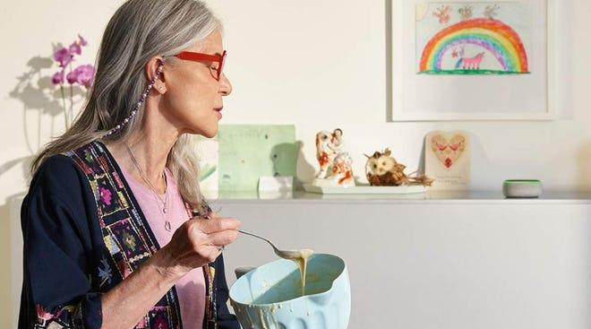 Los mejores regalos para la abuela: Amazon Echo Dot