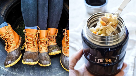 23 products that will make the transition to winter easier
