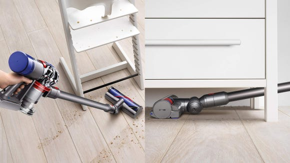 You can get this popular Dyson vacuum for an amazing price right now