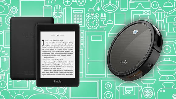 Today's top deals are great for you or for your holiday shopping.