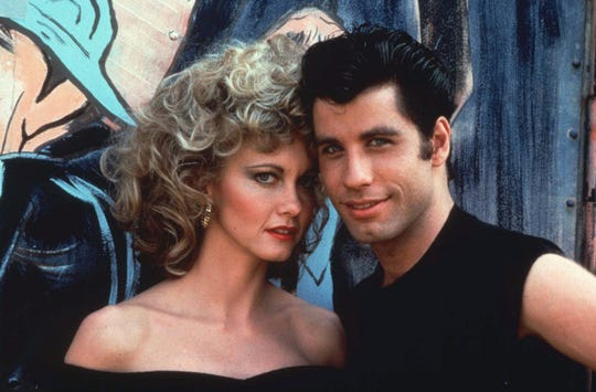 """A """"Grease"""" singalong will be at 7:30 p.m. Friday at the Alamo Drafthouse, 250 E. Montecillo Blvd."""