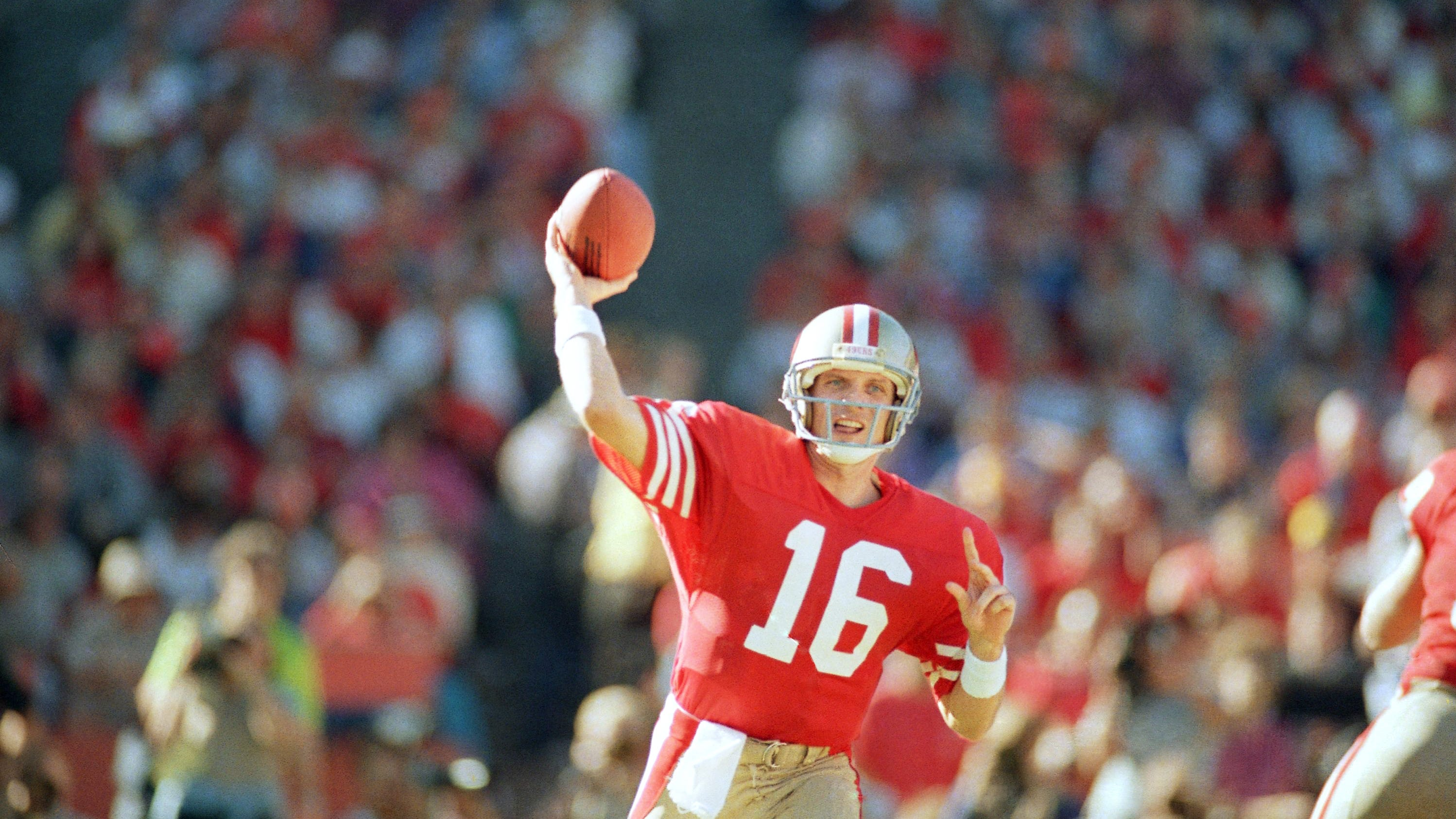 The 100 greatest NFL players of all time