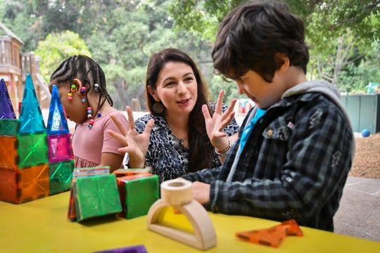 While parents do want to see their children flourish and succeed, it is important for parents to understand the complex nature of child development and realize children will grow and develop uniquely.